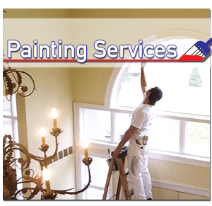 Painting Company near Main Line