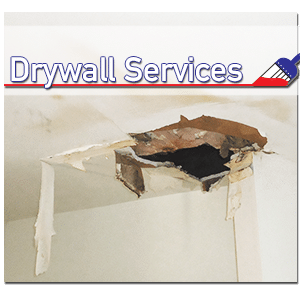 Drywall Repair Company near Main Line