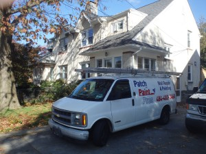 Ambler Painters and Painting Contractors