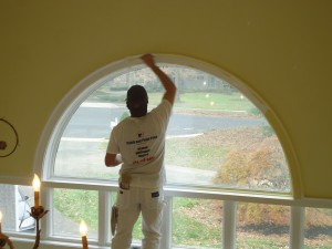 House Painters near Plymouth Meeting